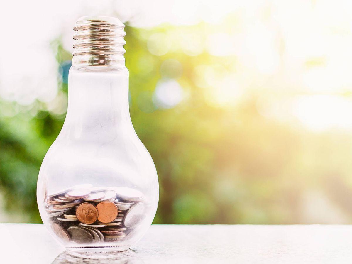 Foto: Nueva factura de la luz. (Foto: iStock)