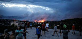 Post de El Gobierno de Tsipras se quema en las ascuas de la tragedia de Mati