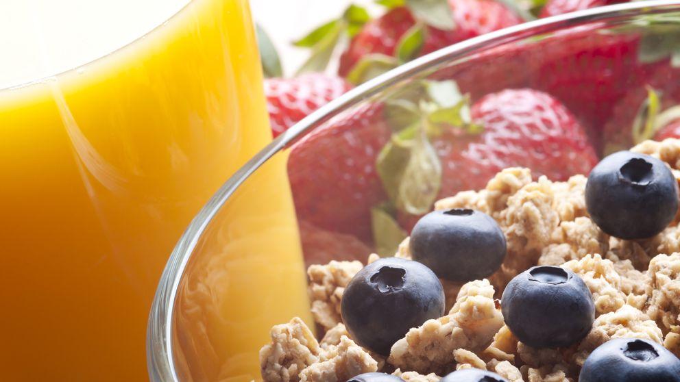 10 comidas saludables que pueden resultan muy perjudiciales