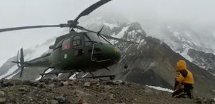 Post de Muere el alpinista español Francisco Candela en el Himalaya
