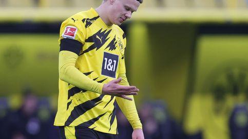 Así juega el Borussia Dortmund, rival del Sevilla en la Champions