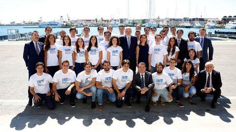 Juan Roig inaugura una de las mayores apuestas por el talento emprendedor