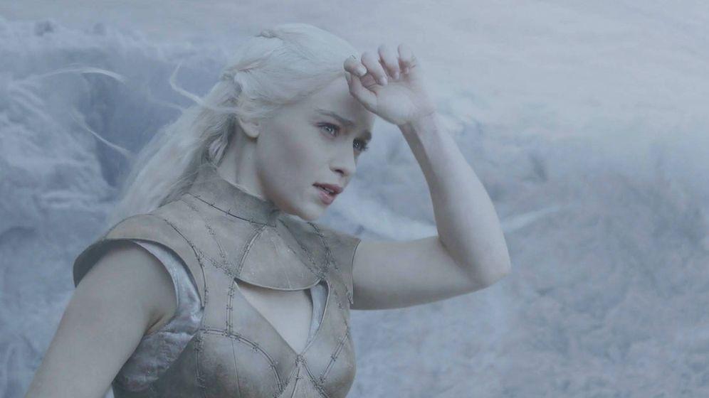 La muerte de Daenerys