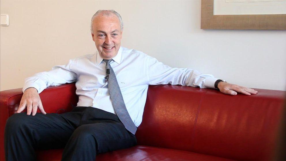 El fondo AIMCo nombra presidente de Eolia Renovables a Nemesio Fernández-Cuesta