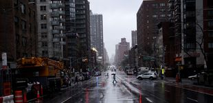 Post de El Estado de Nueva York alcanza los 25.000 infectados por coronavirus
