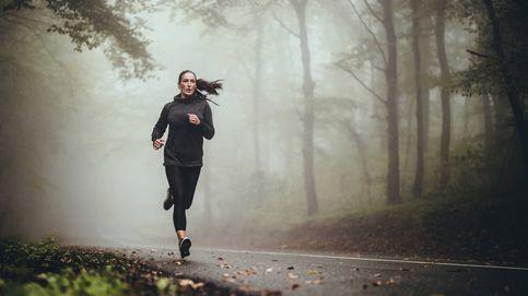 Cómo hacer ejercicio en la calle cuando hace frío para no ponerte enfermo