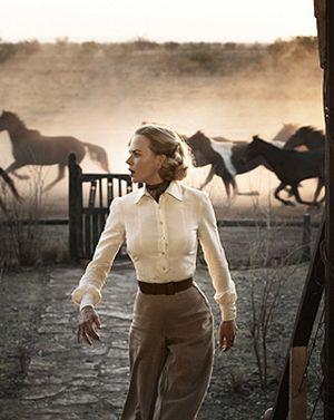 Nicole Kidman, fichada por Woody Allen para su nueva película