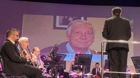 Muere el compositor Eloy García López, autor de las marchas de la Semana Santa de Málaga