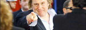 Depardieu escapa supuestamente del fisco francés comprando una mansión en Bélgica