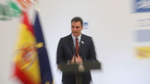 Sánchez anuncia 4.262 M para el turismo, pero sin cerrar el acuerdo de los ERTE