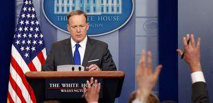 Post de La Casa Blanca mantiene sus acusaciones contra Obama pese al testimonio de Comey