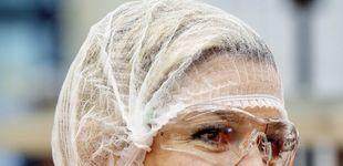 Post de Máxima de Holanda, irreconocible en su último acto con su estilismo menos royal
