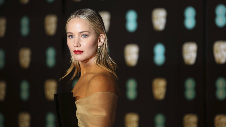 Jennifer Lawrence. (Gtres)