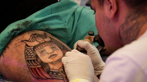 Las nanopartículas de las agujas para tatuar, otro peligro para nuestra salud