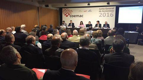 Coemac, la antigua Uralita, declarada en concurso de acreedores