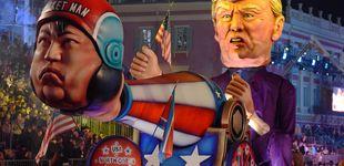Post de El nuevo 'eje del mal', sede en Washington: Trump amenaza el orden mundial