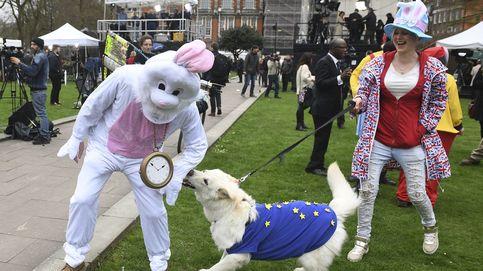Reino Unido activa su salida de la UE