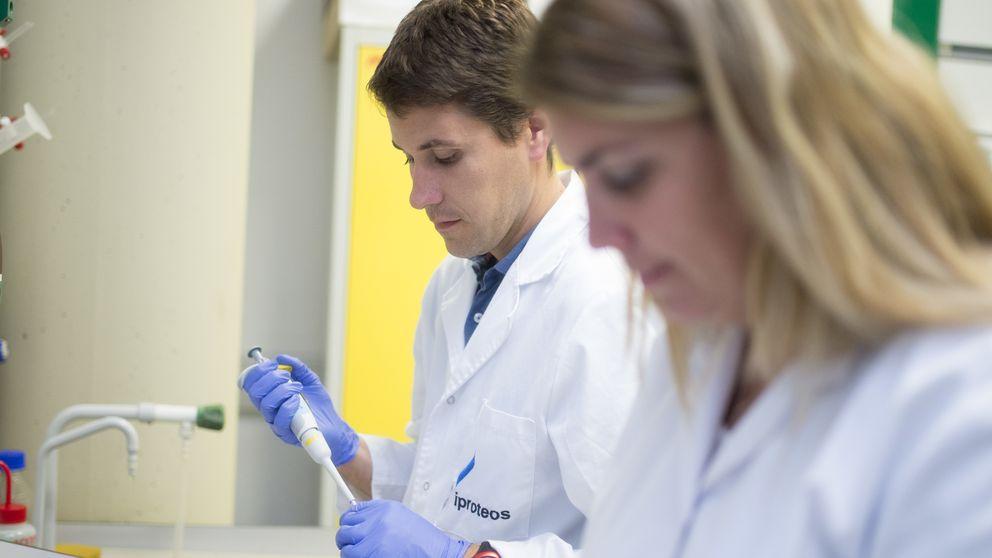 La 'biotech' española que quiere acabar con la esquizofrenia