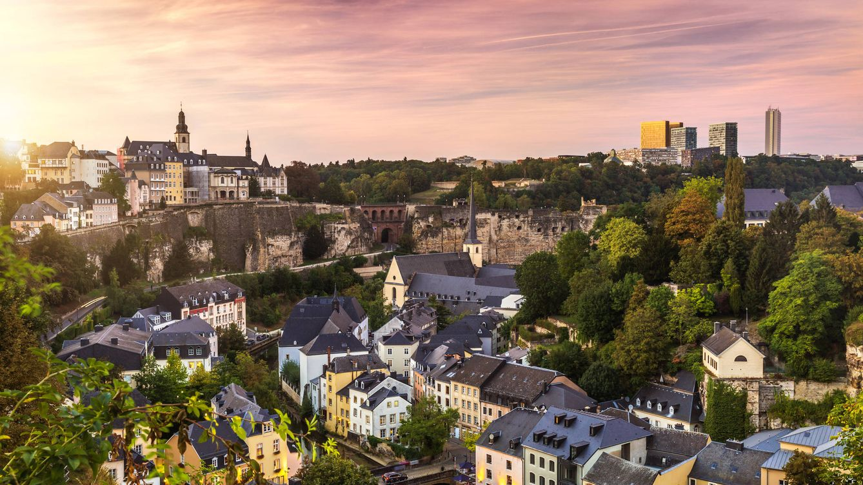 Luxemburgo, el país en el que es más probable que te roben el coche