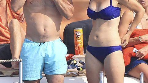 Carlos Felipe y Sofía de Suecia, luna de miel en Fiji