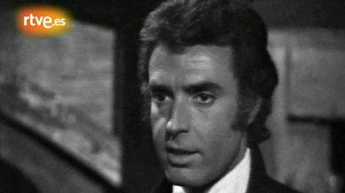 Muere Pepe Martín, el popular actor que dio vida al conde de Montecristo en TVE