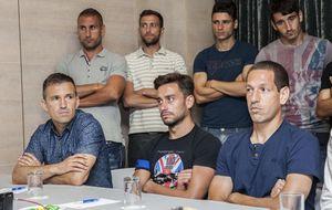 Ya es oficial: la LFP confirma el descenso administrativo del Murcia