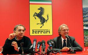 Se acerca la muerte de Ferrari, tal y como la conocemos