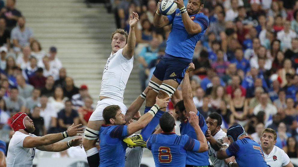 El poder del rugby o cuando 250.000 'rugbiers' generan 12 millones de euros
