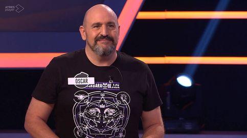 Óscar Díaz ('Los Dispersos'), director de comunicación de la Solheim Cup 2023