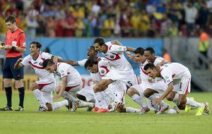 Costa Rica quiere seguir haciendo historia ante la eficacia holandesa