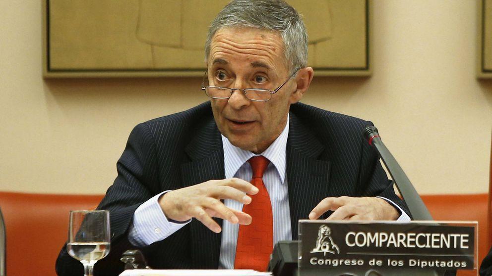 La CNMV defiende su actuación en la salida a bolsa de Bankia tras la imputación de Segura