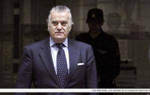 Cronología judicial de Bárcenas: seis años bajo el punto de mira