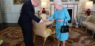 Post de Johnson pedirá a la Reina que suspenda el Parlamento para sortear el bloqueo al Brexit