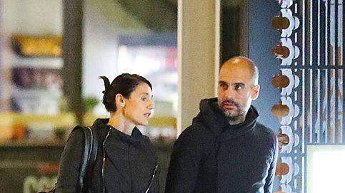 La mujer y las hijas de Guardiola salen ilesas del atentado de Mánchester