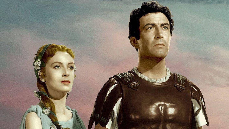 Captura de la película 'Quo Vadis?'.