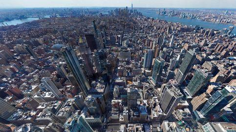 ¿Cómo de grande es Nueva York? Esta es la imagen aérea más impresionante de la ciudad
