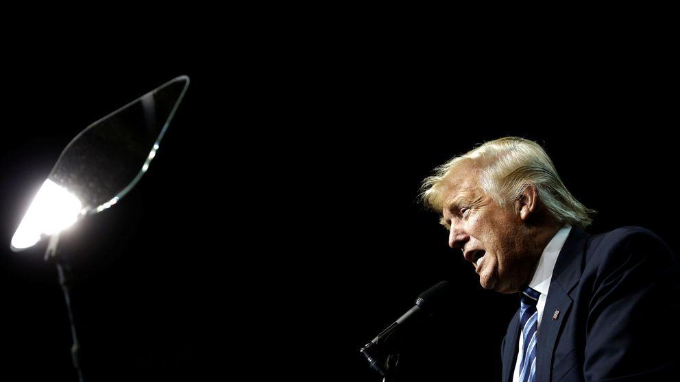 """El """"coach"""" Donald Trump y la clave del éxito: el peor momento de su vida"""