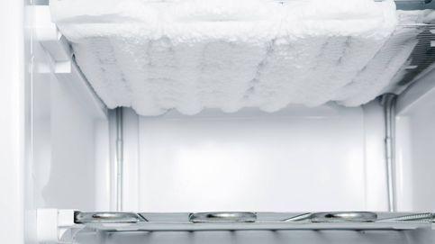 Así debes descongelar tu frigorífico antes de irte de vacaciones