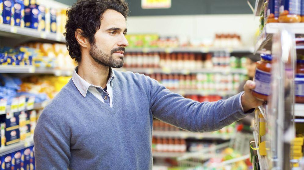 Foto: No es una alimento que consideremos dulce, pero lo más seguro es que tenga azúcares añadidos. (iStock)