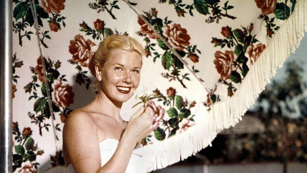 Foto: Doris Day, en una imagen de archivo. (Cordon Press)