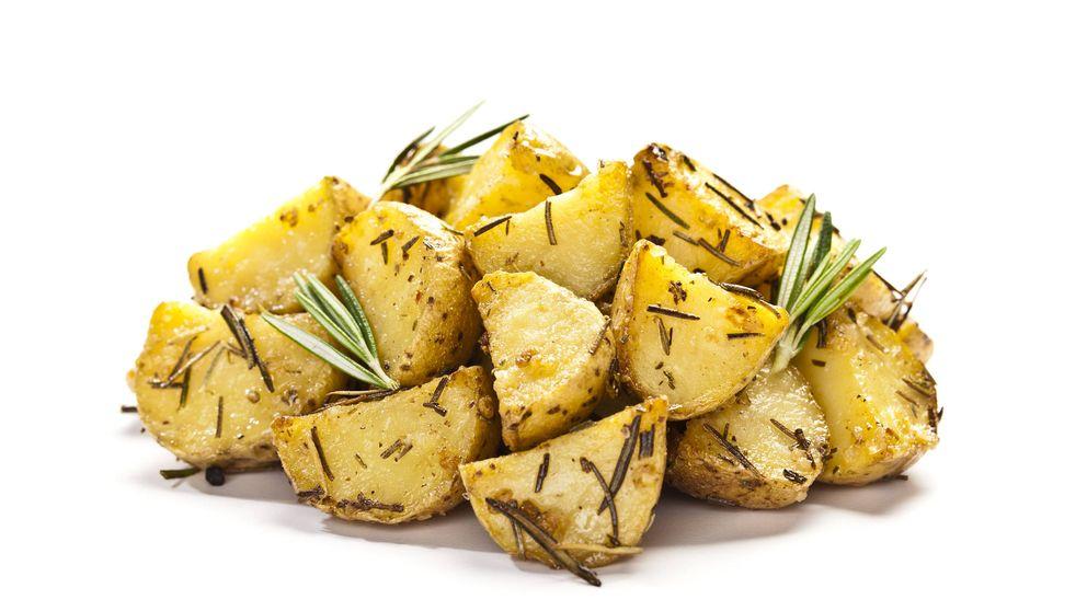 La dieta de la patata: cómo adelgazar 50 kilos comiendo sólo este tubérculo