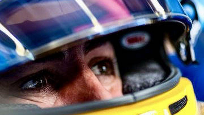 Foto: Fernando Alonso volvió a vivir un fin de semana complicado, ahora en Mónaco.