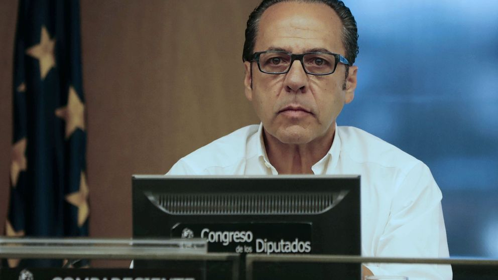 El 'Bigotes', ante el juez: Los empresarios no pagan al PP por amor a las gaviotas