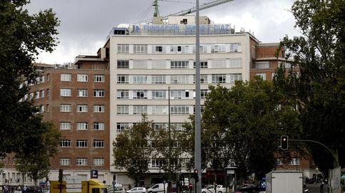 La Fundación Jiménez Díaz, hospital con menos lista de espera de Madrid