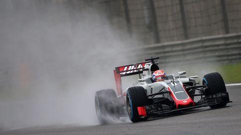 El 'Ferrari B' muerde el polvo y da una tregua a los lloricas hasta Rusia