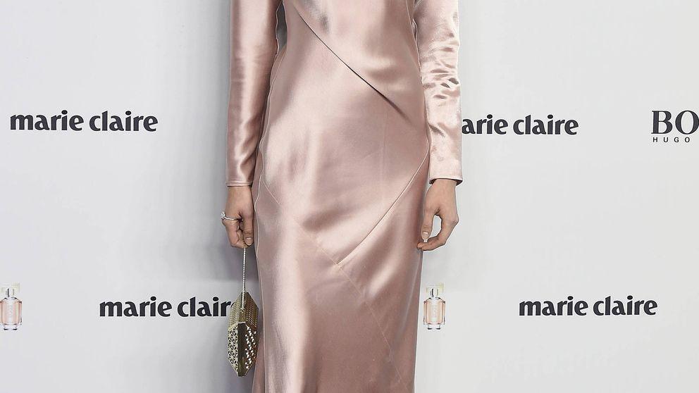 Tamara Falcó, Mónica Cruz, Helen Lindes... Todos los asistentes a los premios Marie Claire