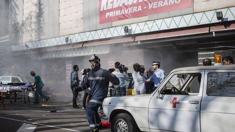 'Cuéntame cómo pasó' cierra temporada con el trágico atentado de Hipercor