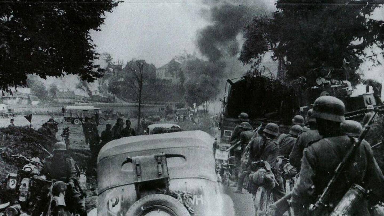 Inicio de la Operación Barbarossa contra la URSS | 22 de Junio de 1941