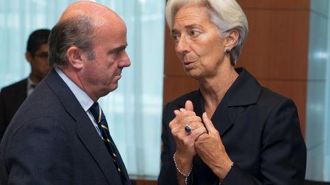 Los bancos españoles temen un trato desfavorable del BCE con los dividendos