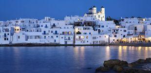 Post de Paros, todo lo que tienes que saber de esta isla entre Santorini y Mykonos